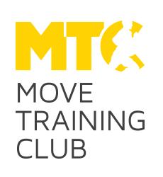 Move Training Club's Logo